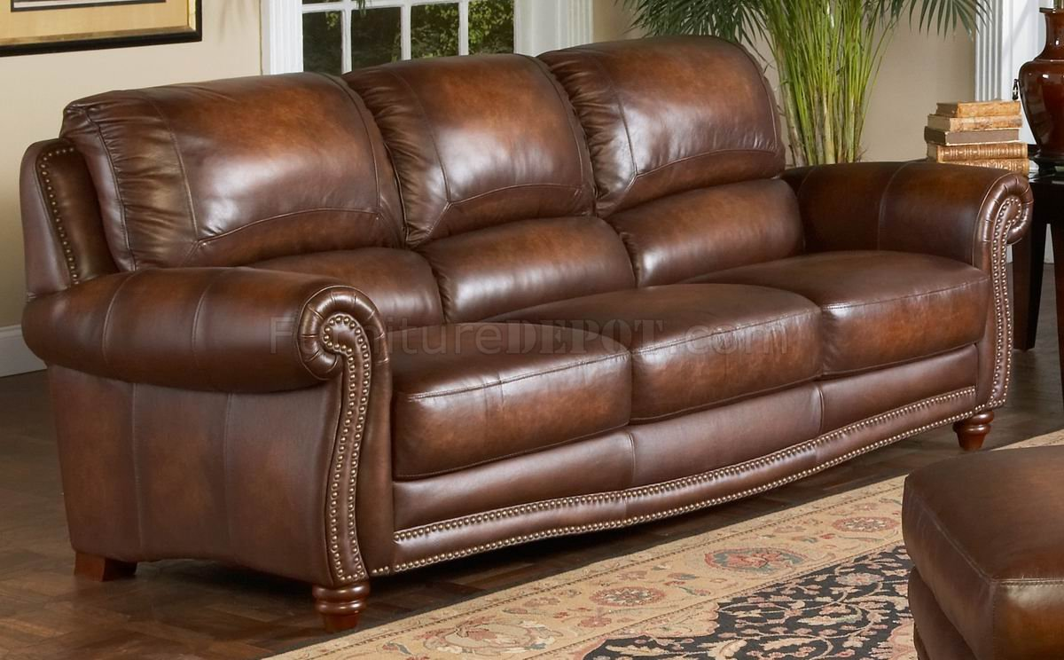 leather italia sofa furniture mickey mouse clubhouse flip open with slumber bed parker loveseat set w options