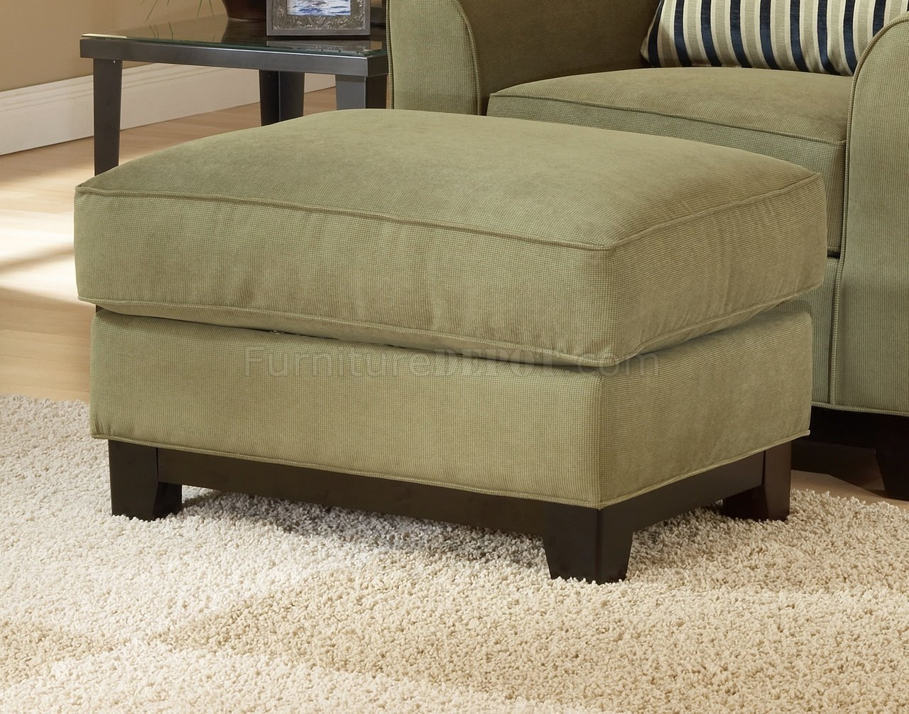sage leather sofa sofas portland fabric casual modern living room and loveseat set