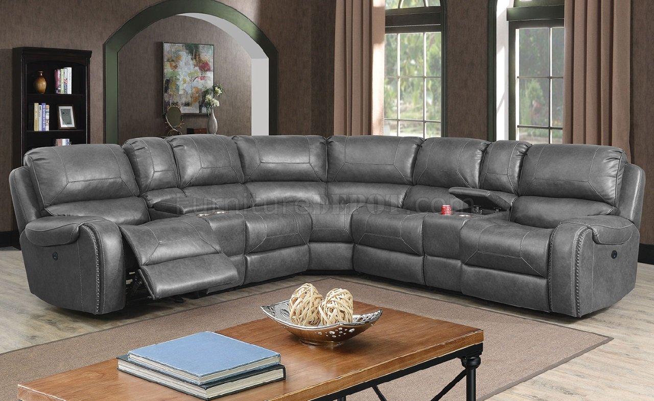 joanne power motion sectional sofa
