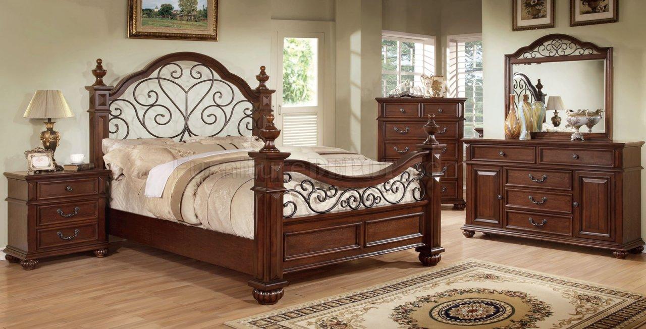 cm7811 landaluce bedroom in antique