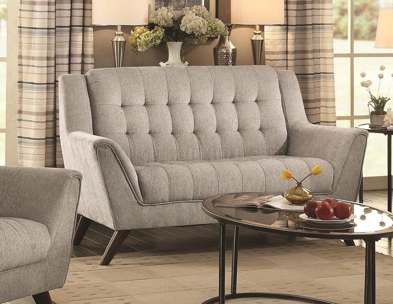 natalia leather and chenille sofa recliner fabric singapore 1465 10 retro black 2 pc