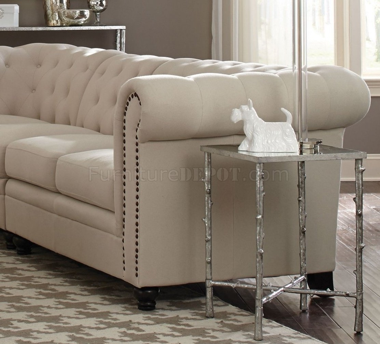 oatmeal sofa set furniture bed design linen blend fabric the honoroak