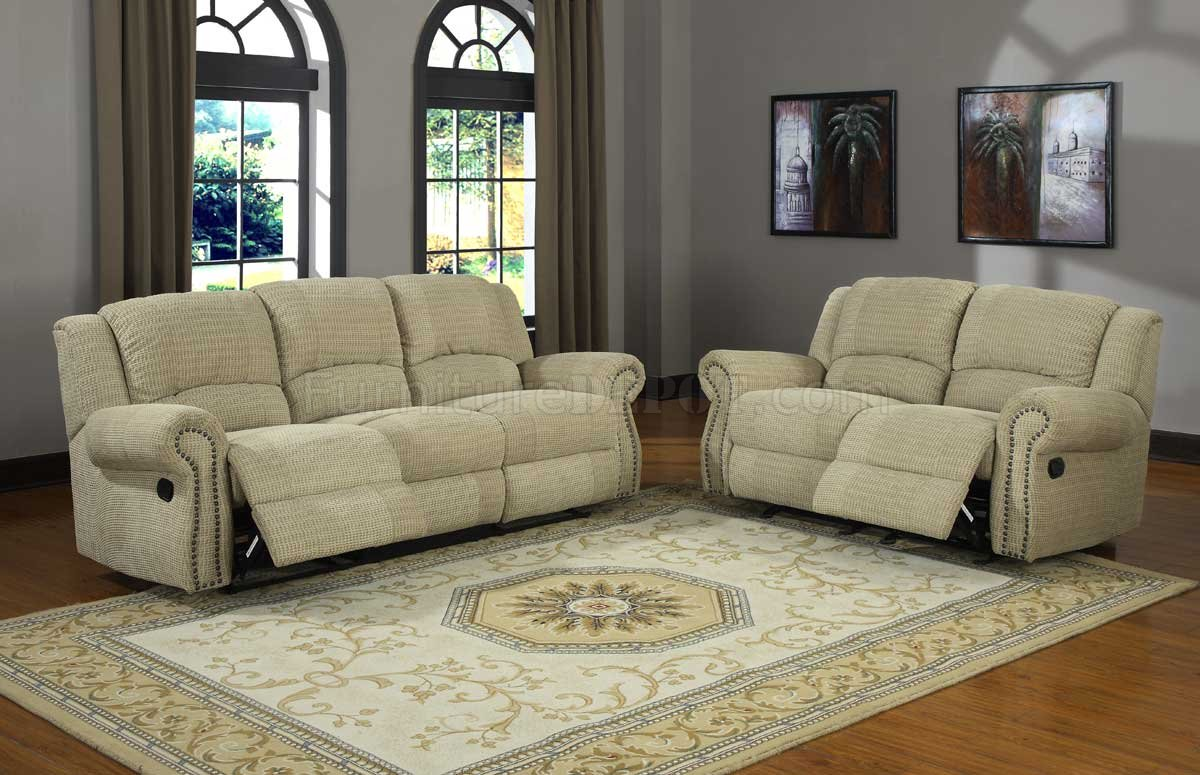 beige colour sofa set cheap faux leather beds uk 9708cn quinn motion in chenille fabric by