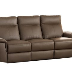 Caruso Leather 5 Piece Power Motion Sectional Sofa Bed Designs Pictures Olympia 8308 By Homelegance W Options