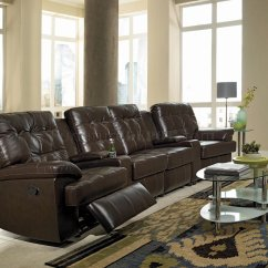 Theatre Sectional Sofa Mart Couches 600137 Modular Theater By Coaster W Options