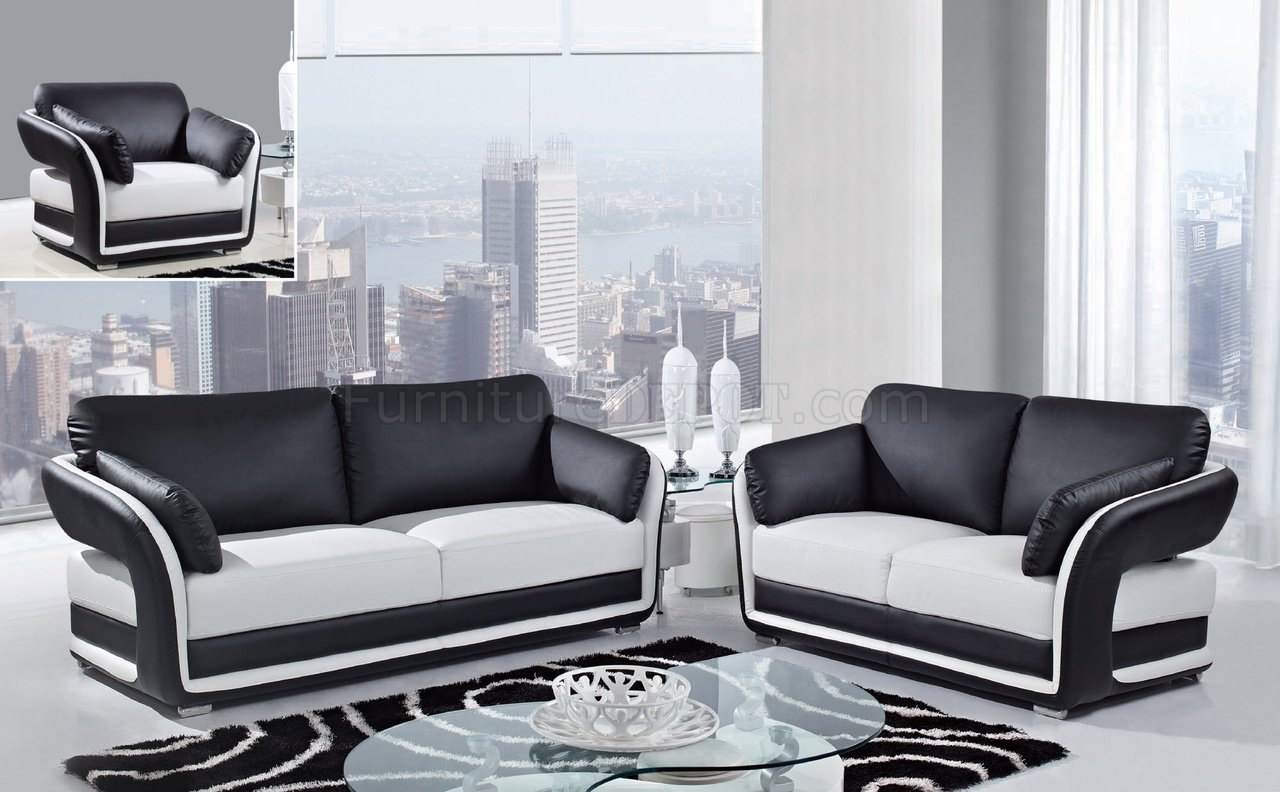 brooklyn bonded leather lounger chair and ottoman black outdoor chaise lounge ua189 sofa in white by global furniture