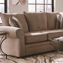 Cream Soft Fabric Sofa Boston Leather Set Fairhaven Sectional 501149 In By Coaster