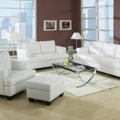 Pictures Of Living Rooms With White Leather Sofas Aqua Sofa Table Bonded Room 15095