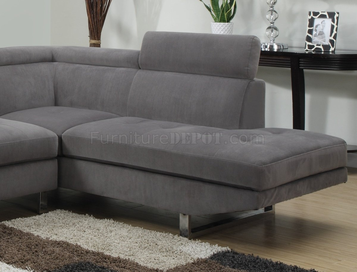 grey sofa fabric texture cat urine smell on 4015 sectional in gray textured sateen