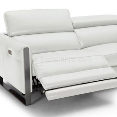 3 Sided Sectional Sofa How To Fix Leather Vella Premium Power Motion In By J&m