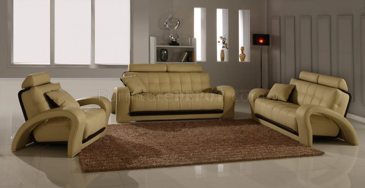 Contemporary Living Room Furniture Sets