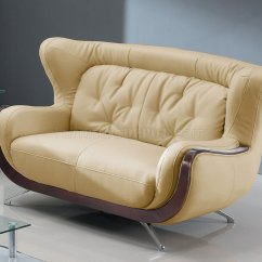 Brooklyn Bonded Leather Lounger Chair And Ottoman Reclining Lounge Chairs Cappuccino 7678 Sofa W Optional Loveseat