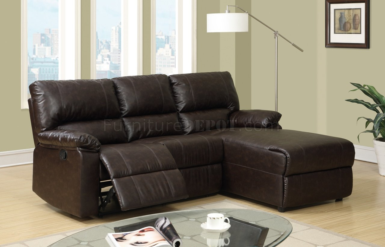 espresso bonded leather reclining sofa loveseat set j m furniture a761 aurora sectional f6631 by boss in coffee