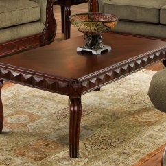 Wooden Sofa Table Legs American Furniture In Cornell Platinum Green Fabric Traditional And Loveseat Set W Carved Wood