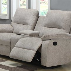 Liberty Sofa And Motion Loveseat Wicker Garden Sofas Uk 9716 Marianna Homelegance Beige Chenille