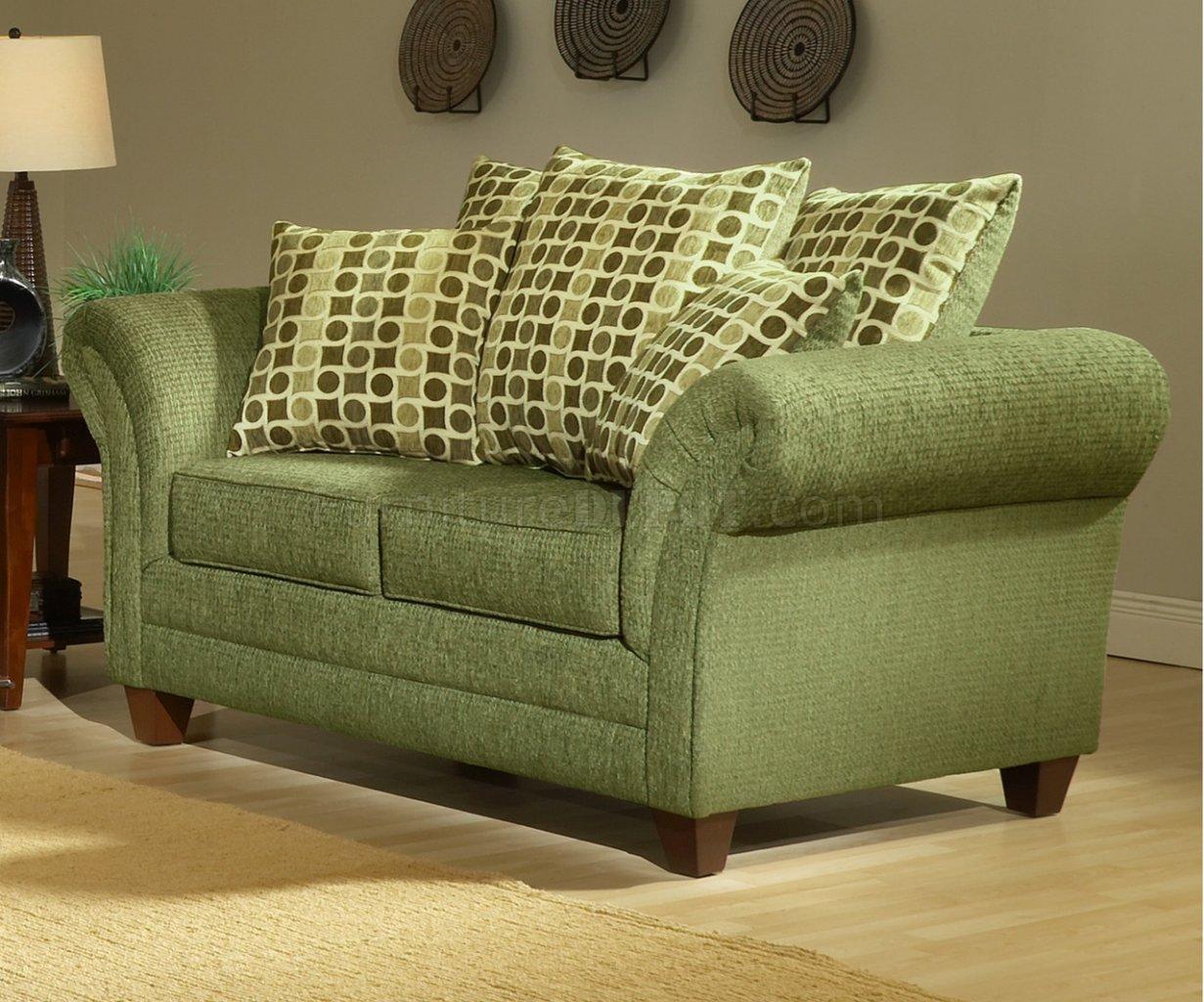 green fabric sofas bel air sofa reviews light forest modern living room