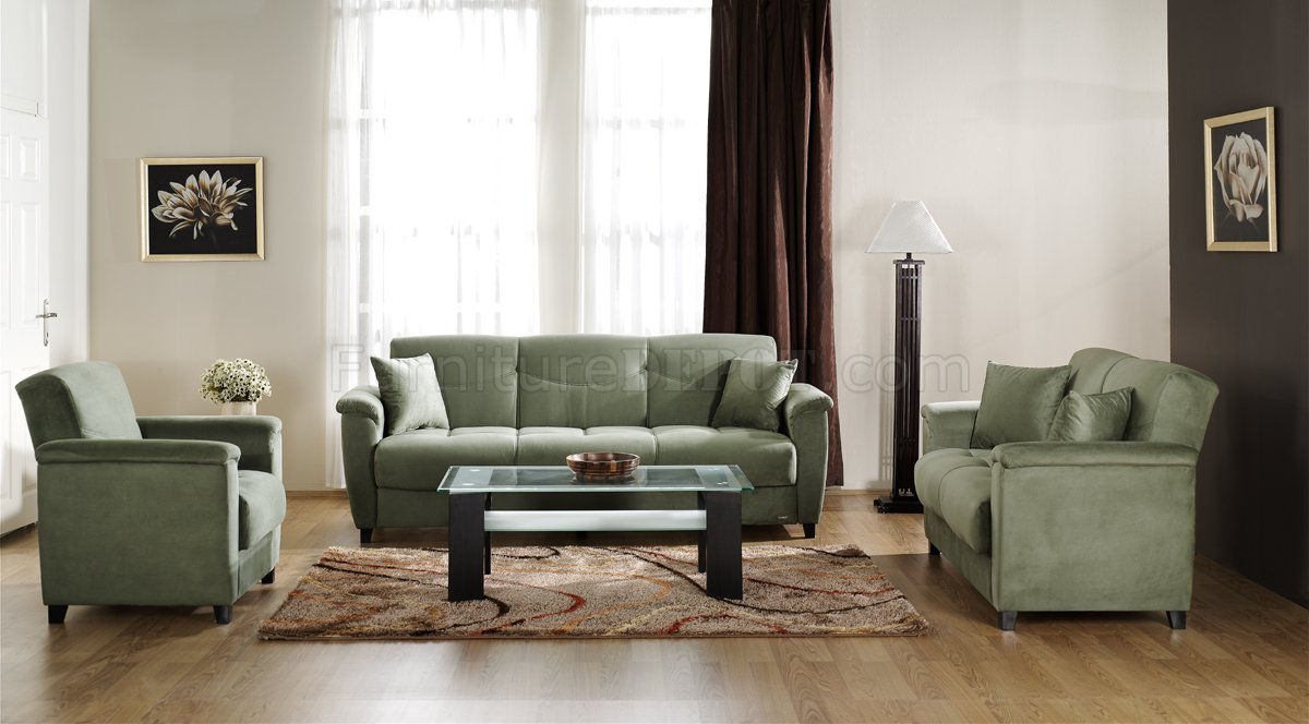 Sets Living Room Sleeper Sofa