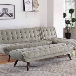 Natalia Leather And Chenille Sofa Beautiful Wooden Designs 505608 Bed 3pc Set In Dove Grey Fabric By Coaster