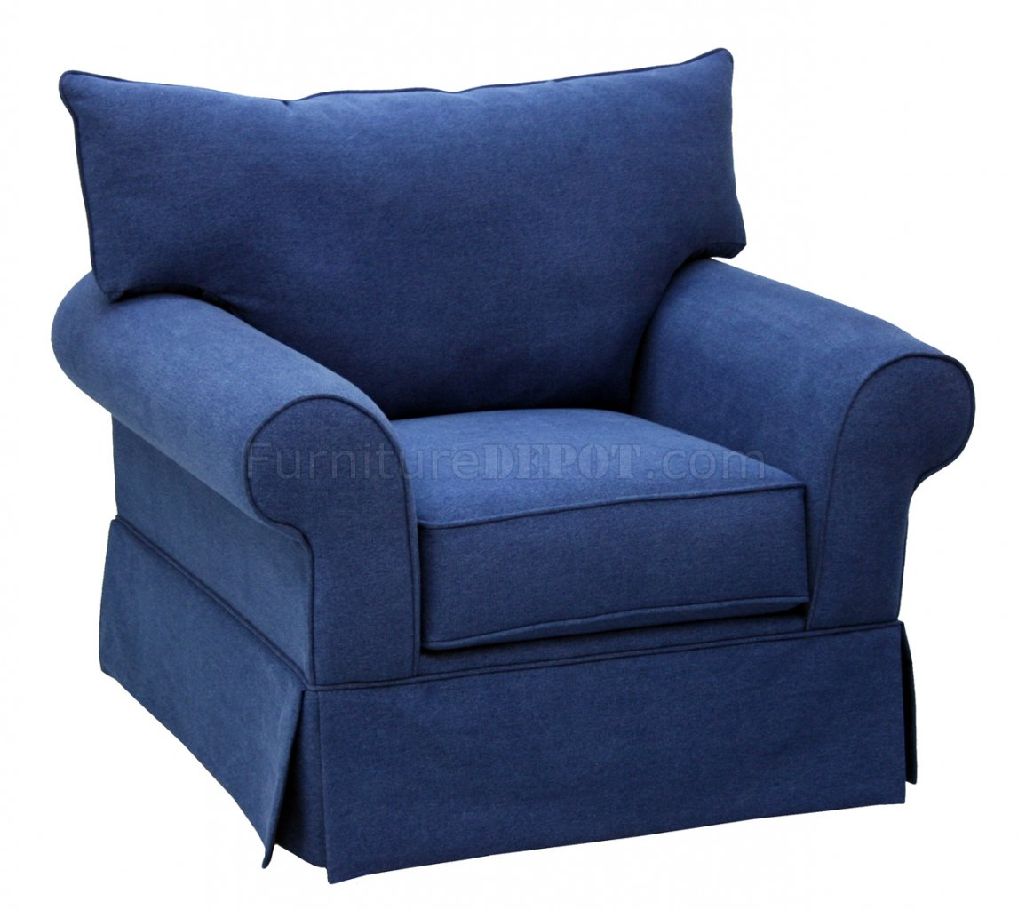 blue denim sofa bed serta chester convertible sleeper chaise fabric nyle with