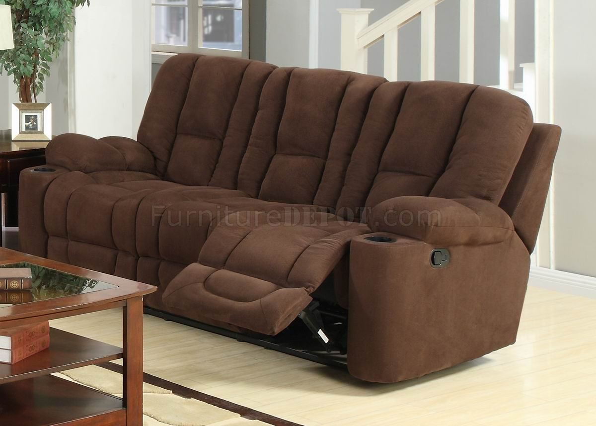 motion sofa set sectional slipcovers diy chocolate fabric modern and loveseat w options