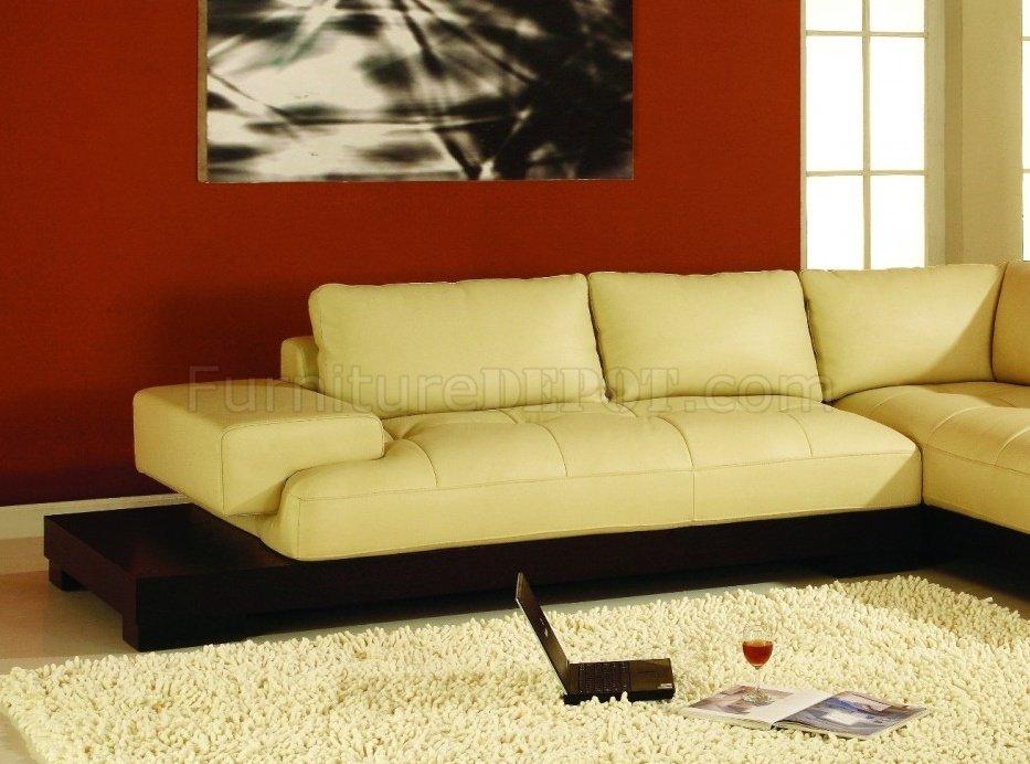 Manhattan Sectional Sofa Manhattan Leather Sectional Sofa