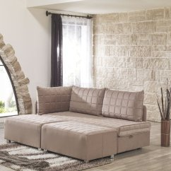 Day Night Sleeper Sofa Queen Bed Set And In Cappuccino Fabric By Casamode W