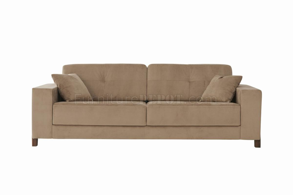 cream soft fabric sofa ashley leather sectional modern and loveseat set w optional items