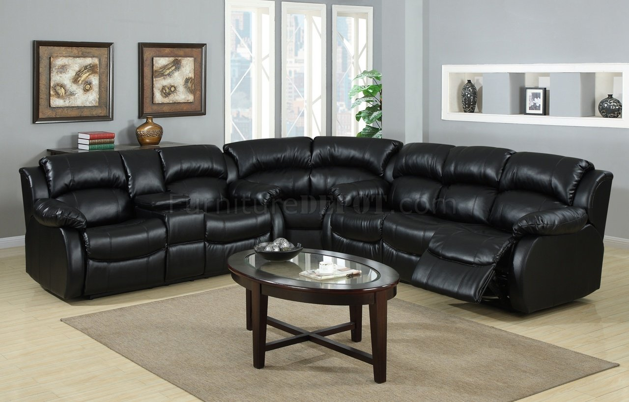 leather recliner sectional sofa signature design by ashley lottie queen sleeper in chocolate 8000 reclining black bonded