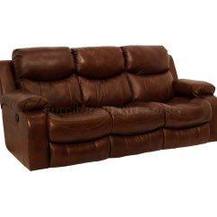 Catnapper Sofa Leather Conditioner Tobacco Top Grain Dallas Motion W