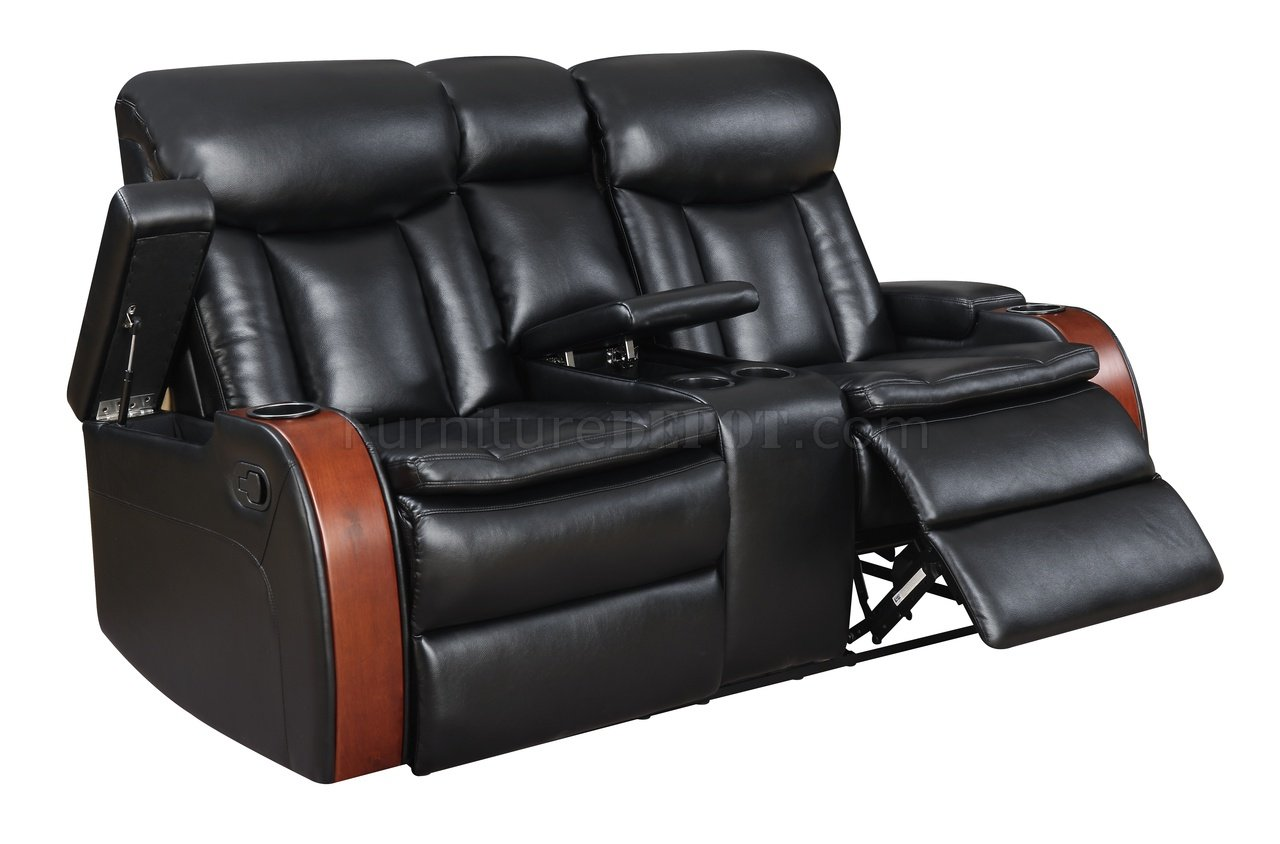 motion sofas leather extra large sofa throw covers uk u9673 in black bonded by global w options