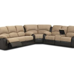 Sleeper Sectional Sofa Reclining Loveseat Teak Wood Set Pictures Bed With Recliner Beds