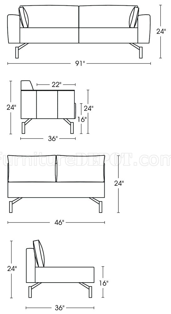 Price Set Sofa Room Drawing