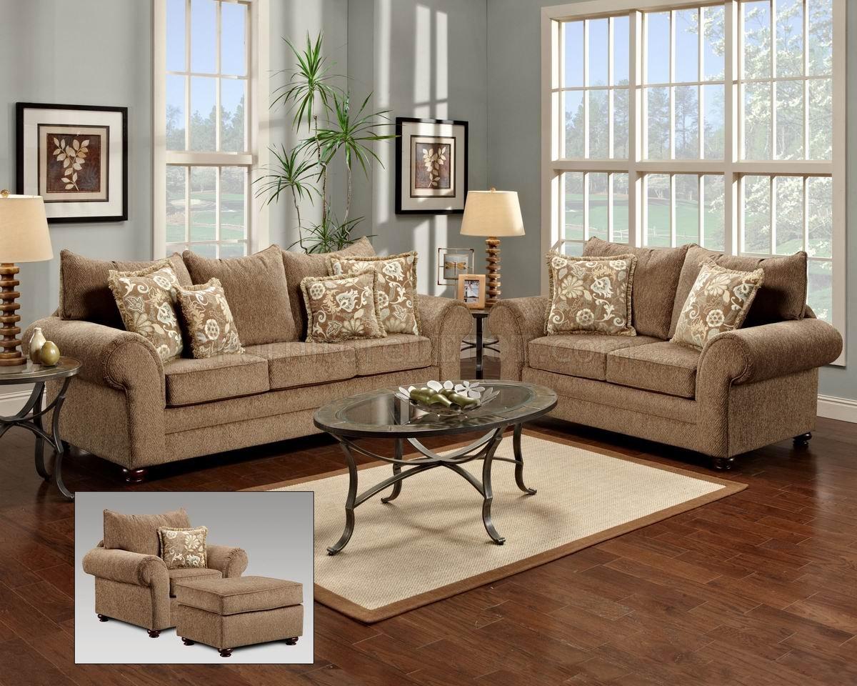 grey fabric oak dining chairs chair design program beige traditional sofa & loveseat set w/options