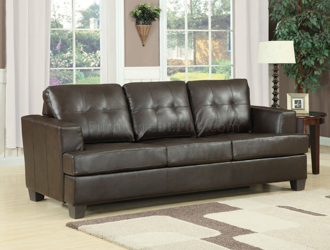 leather sectional sleeper sofa queen for cheap brown bonded modern w size