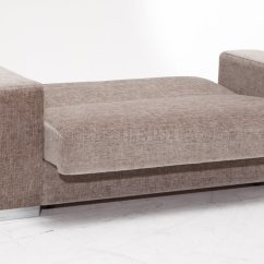 Chenille Sofa Beds Emerald Kobe Jennefer Vizon Bed In Fabric W Options