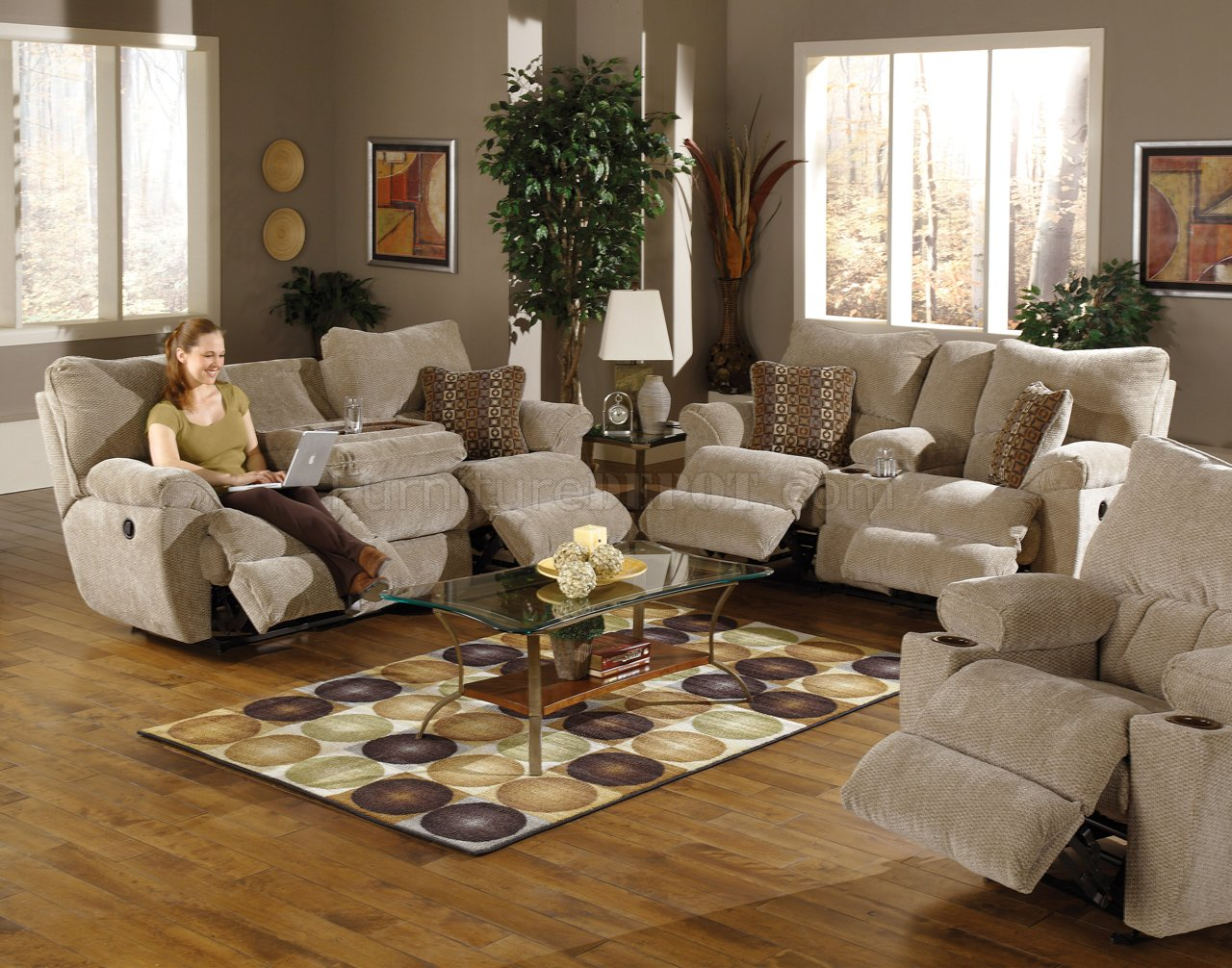 catnapper sofas and loveseats small sofa for sale sable earth fabric madison reclining loveseat set