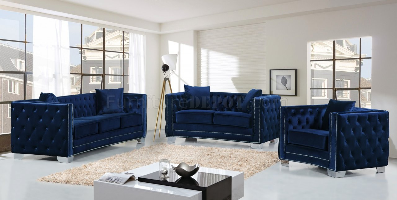 navy blue velvet club chair z lite folding reese 648 sofa in fabric w/optional items