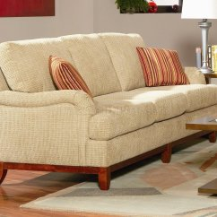 Glam Sofa Set Cheap Sofas Uk Free Delivery Cream Chenille Hollywood