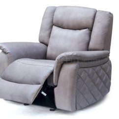 Air Sofa Chair Price In Stan Red Leather Dfs Carly 628 Motion Grey W Optional Items