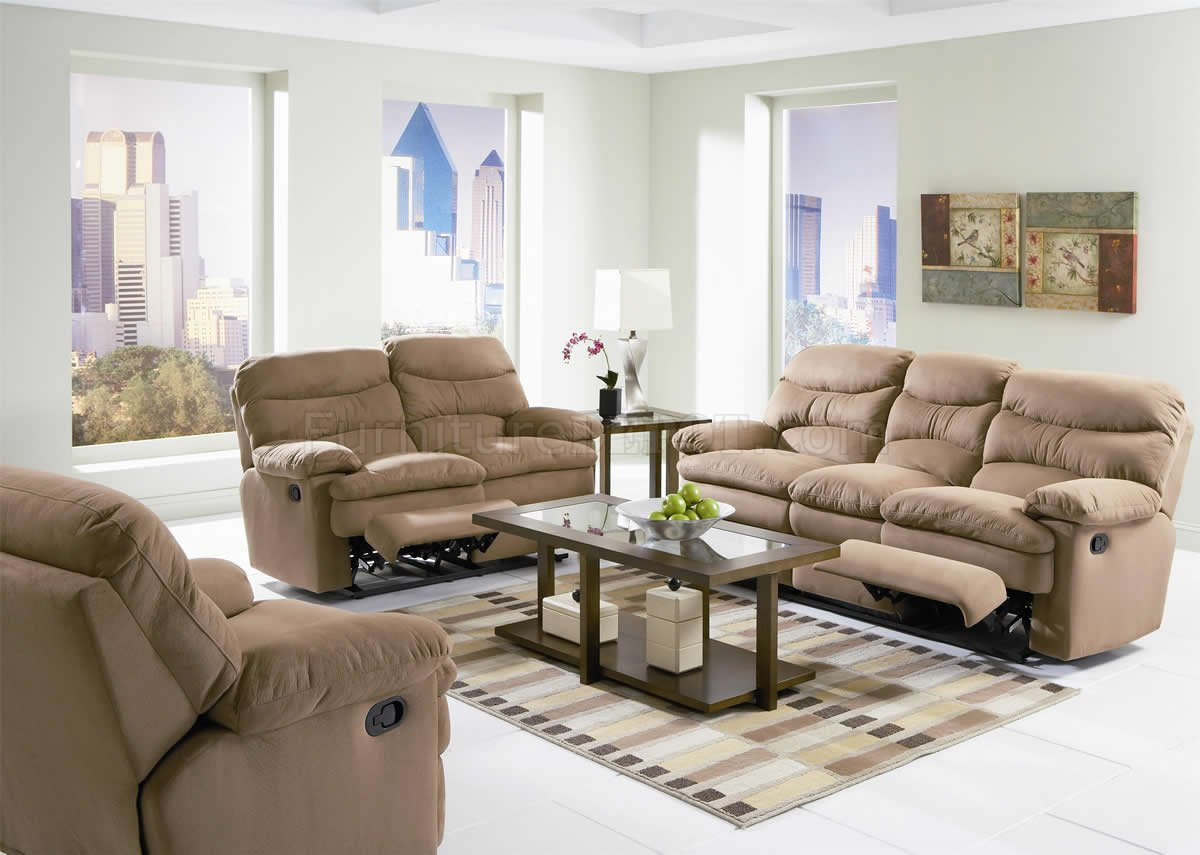 Leather Couch Recliner Sectional