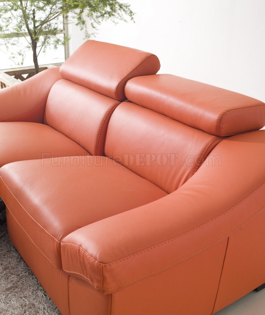 2 Chaises Sofa Sectional