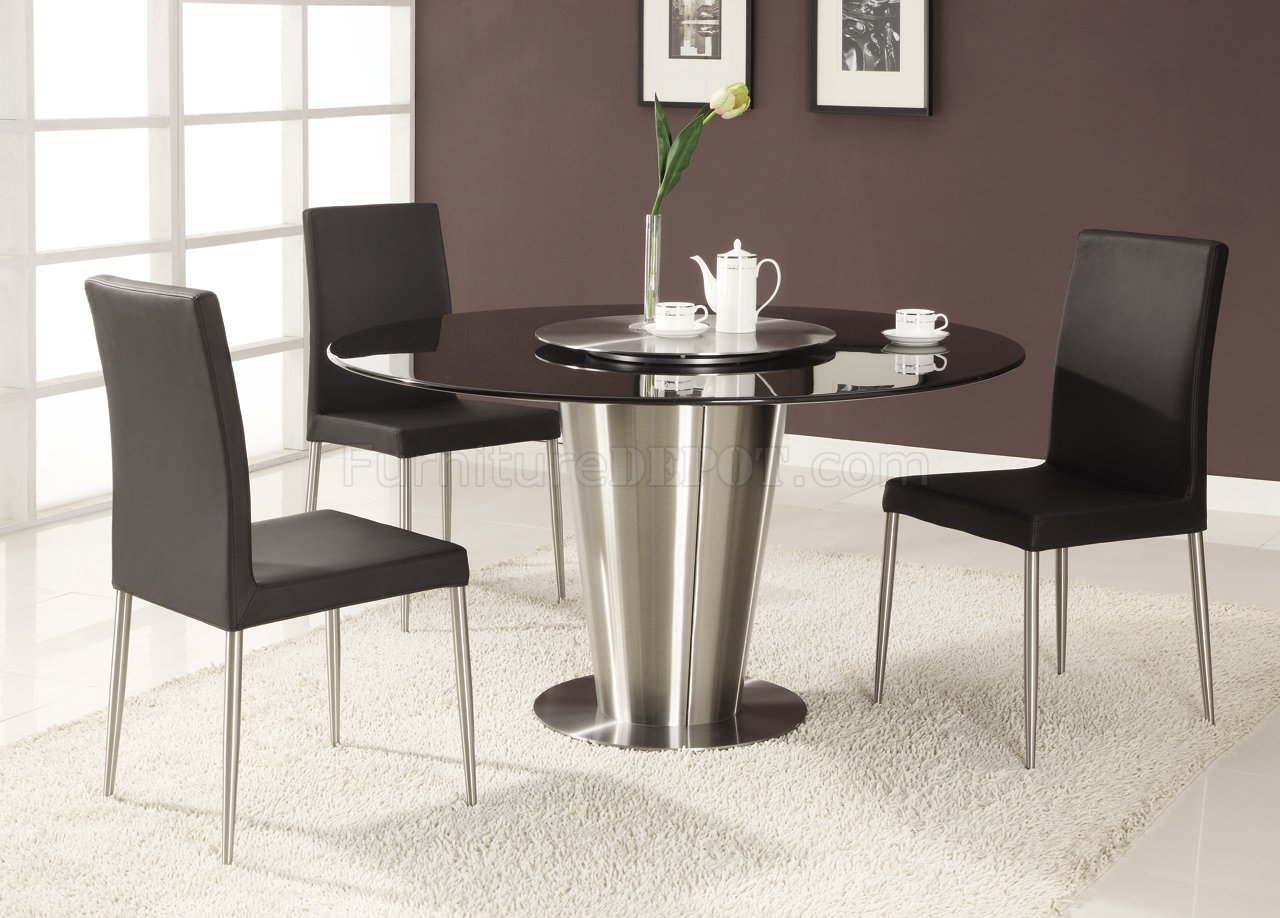 round black kitchen table step marble top modern dining