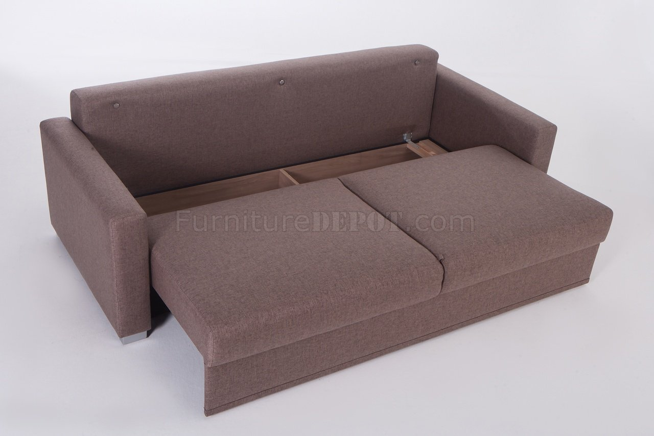 light brown sofa most expensive set in the world felix diego bed fabric by istikbal