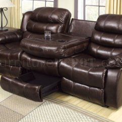 Home Theater Reclining Sectional Sofa Workshop Florence Reviews Berkshire Cm6551 In Leather Like Fabric