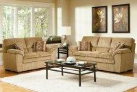 Corduroy Fabric Casual Living Room 502421 Camel