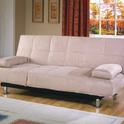 Sofa Bed Lounger Bernhardt Sofas Leather Peat Microfiber Contemporary Convertible