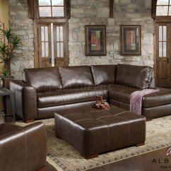Sofa Warehouse Cape Town Anti Cat Cover Dark Brown Bonded Leather Capri Sectional W Options