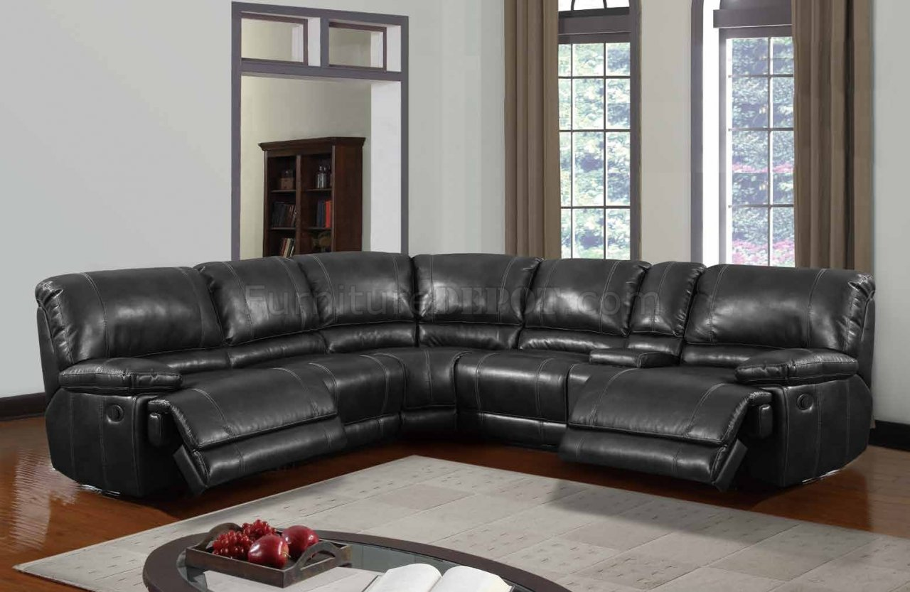 caruso leather 5 piece power motion sectional sofa king living gumtree melbourne u1953