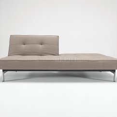 Grey Modern Sofa Bed Chesterfield Sofas Leather Or Dark Fabric Convertible
