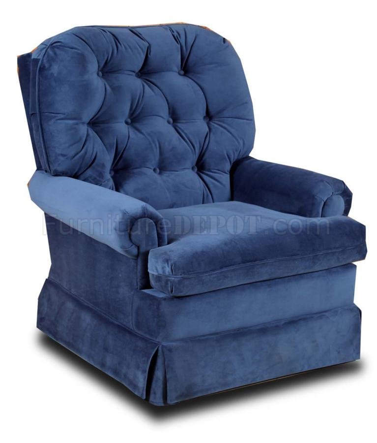 chelsea leather sofa contemporary sofas blue fabric comfortable traditional swivel rocker recliner